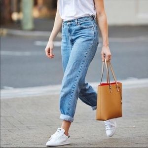 "Vintage Levi 560 Loose fit tapered leg jeans 33"""